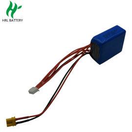 752045 520mah22.2V喷雾器倍率电池