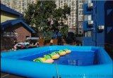 出租夏季暖场道具儿童手摇船/海洋球/充气水池