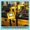 厂家供应拔孔机 全自动不锈钢三通拔孔流水线