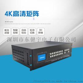 深圳厂家直销高清HDMMI矩阵 价格优惠