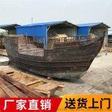 黔東遊樂園裝飾船主題海盜船耐用
