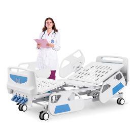 SK-CD1 B4e 手动升降平床 手动病床
