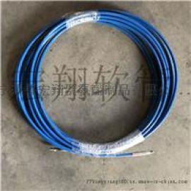 钢丝缠绕高压清洗软管,工业清洗  压水射流清洗管