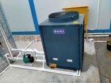 格瑞沃3匹-10匹空氣能熱水器酒店賓館商用工地