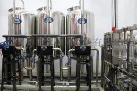 昆山超纯水设备/电子工业用超纯水/反渗透的除盐性
