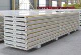 江苏腾威聚氨酯夹芯板-聚氨酯冷库板厂家