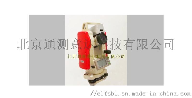 TC系列桥梁挠度检测仪 (光电挠度仪)--通测意达