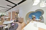 合肥親子餐廳裝修_主題餐廳設計規劃_餐飲店裝修方案