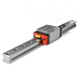 南京工艺滚柱直线导轨滑块GZB55BA3P02X2820厂家直销