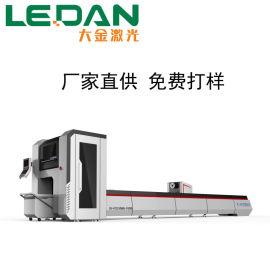 大金激光LEDAN DFCP圆管激光切割机