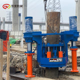 PC工法拔管机 PC工法钢管液压拔管机