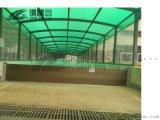 武汉挡水板厂家 不锈钢防汛挡水板规格 挡水板图片