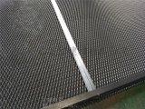 安全區隔離網材料 拉伸網作用及要求