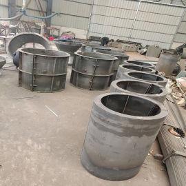 钢结构圆形检查井模具,颢诚污水井钢模具,预制井模具