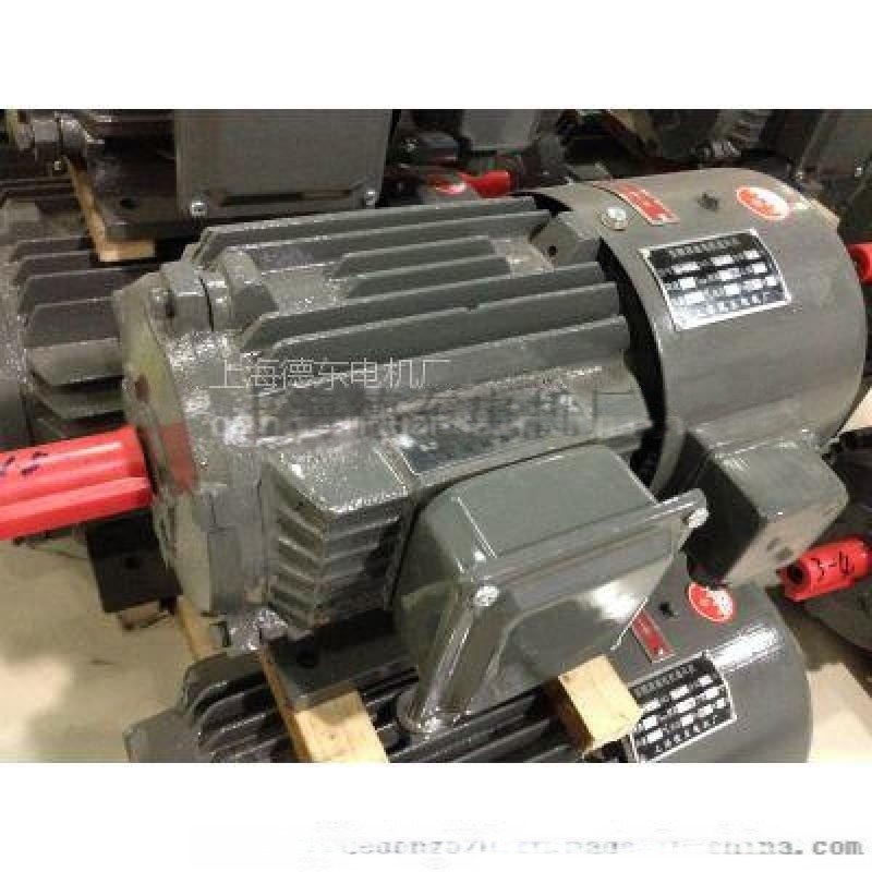 德東全部產品 YVF2 801-6 0.37KW