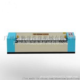 多功能毛巾折叠机的操作原理及性能优势