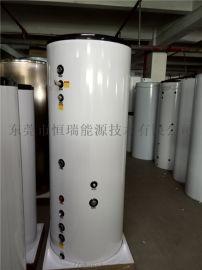 燃气壁挂式采暖炉换热水箱260L承压保温水箱