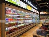 四川保鲜冷冻展示柜有哪些款式