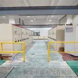 排澇泵站軟起動櫃  鼠籠電機水阻櫃商家
