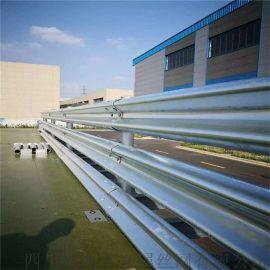 成都护栏板 高速公路镀锌喷塑护栏板 高速公路防撞栏