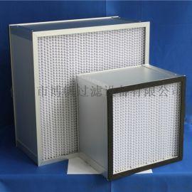 高效高温过滤器 空气过滤器