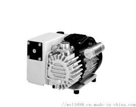 SV16B单级旋片真空泵 上海莱宝旋片真空泵
