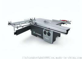精密推台锯(F92T)