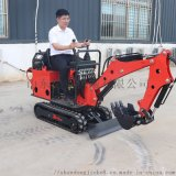 小型挖掘機設備 純電動挖掘機 小型挖掘機捷克