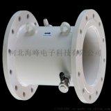 青島一體管段式超聲波流量計廠家