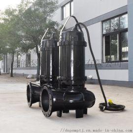 潜水泵厂家认为:频繁启动潜水泵不是好现象