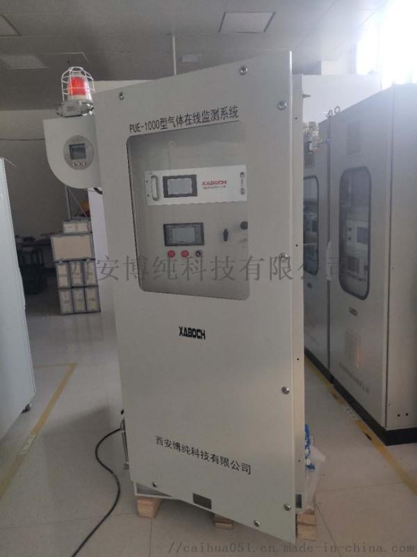 化工气体分析石灰窑燃烧控制CO监测系统