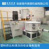 美塑机械 SRL-Z500/1000L混料机