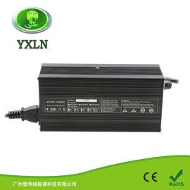 60V5A电动摩托自行车电瓶车电动车充电器