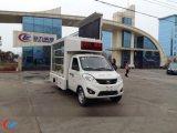 国六唐骏广告车多少钱一辆,广告车多少钱一辆