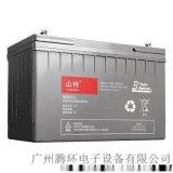 山特蓄電池C12-150AH資料中心後備電源蓄電池