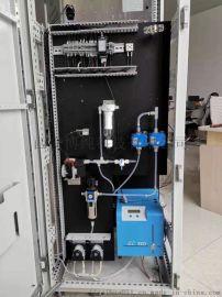 **砖瓦厂烟气排放连续在线监测系统 西安博纯 厂家