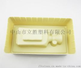 吸塑包装盒,吸塑厂家山东吸塑托盘,立胜吸塑厂
