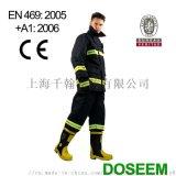 道雄CE消防员灭火防护服 DSPC-4