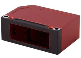 工业高精度激光位移传感器