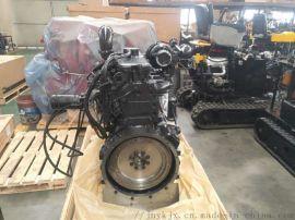 东风康明斯柴油发动机 QSL8.9-C340