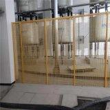 变电站玻璃钢围栏 变电箱绝缘玻璃钢围栏
