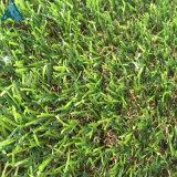 塑料人造草坪/绿色幼儿园草坪