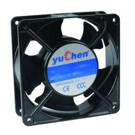供应12025,AC220V散热风扇