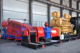 泥浆泵机组,泥浆泵组