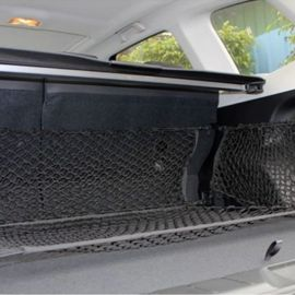 汽车行李网 后备箱行李网 遮物网储物网 立网