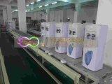 廣東飲水機生產線,裝配線,抽真空環形線,檢測線