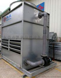 蒸发式冷凝器500KW