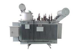 10KV饋線自動調壓器