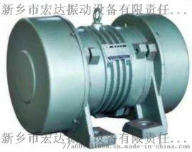 矿山设备专用振动电机 南昌宏达YZO振动电机
