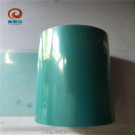 厂家直销 电容  胶带,MLCC胶带, 绿色高温胶带 130mm*130m 现货